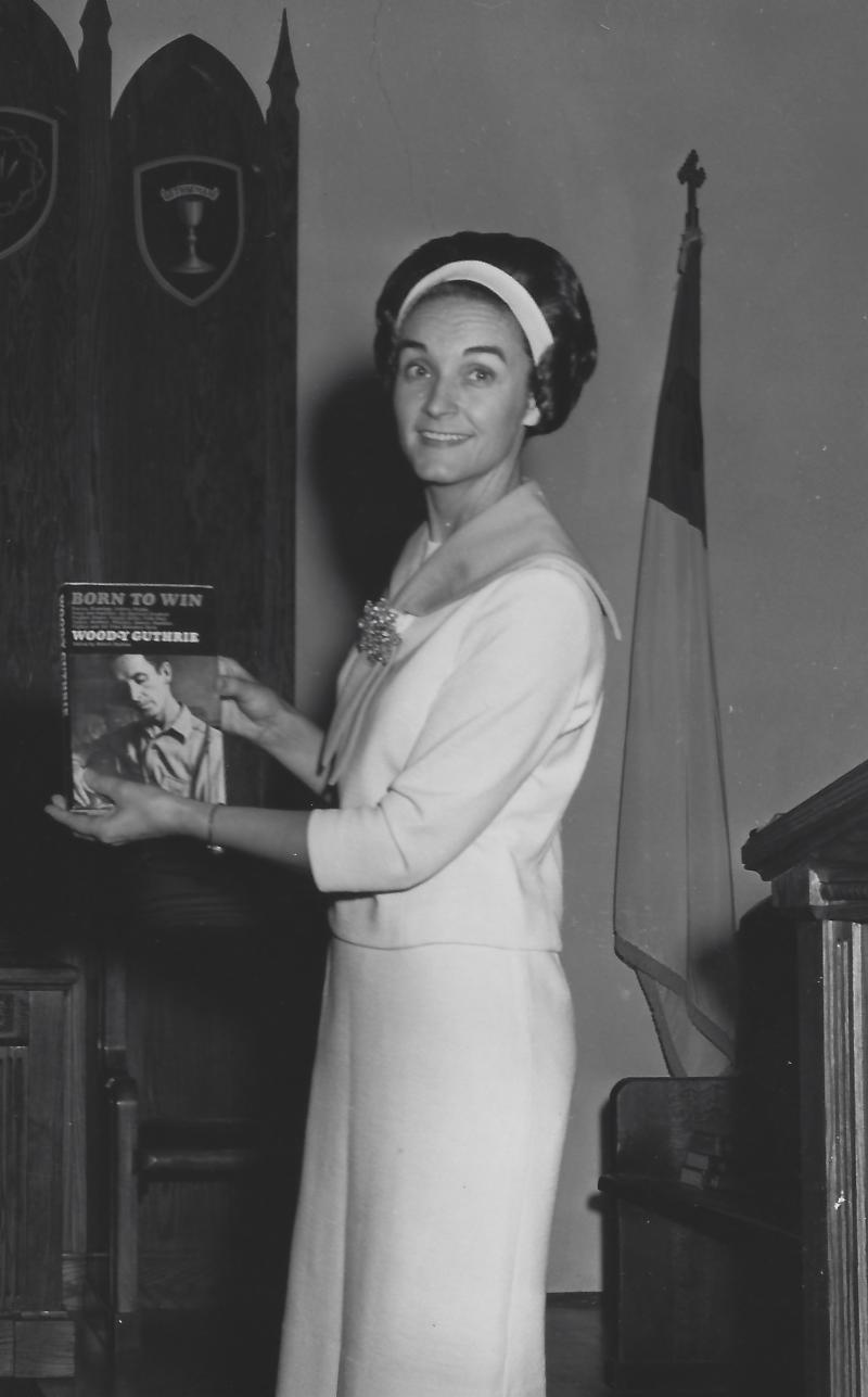 Mary Jo Edgmon