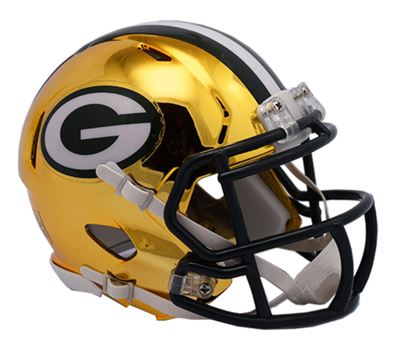 Following Riddell s wildly successful alternate programs - Ice and Blaze -  Chrome Alternate helmets are sure to impress! 9b09c9051
