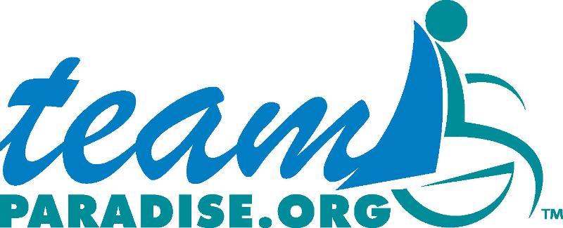 Team Paradise Logo