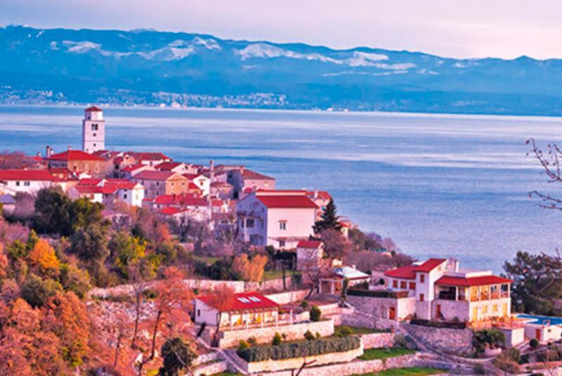 Croatia's Opatija Riviera