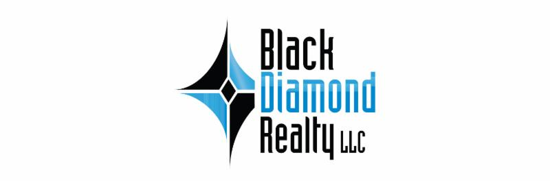 Black Diamond Realty Logo - Website