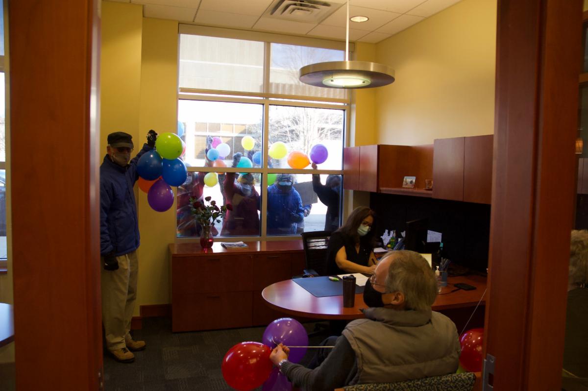 Balloons at ONB 3-1-21
