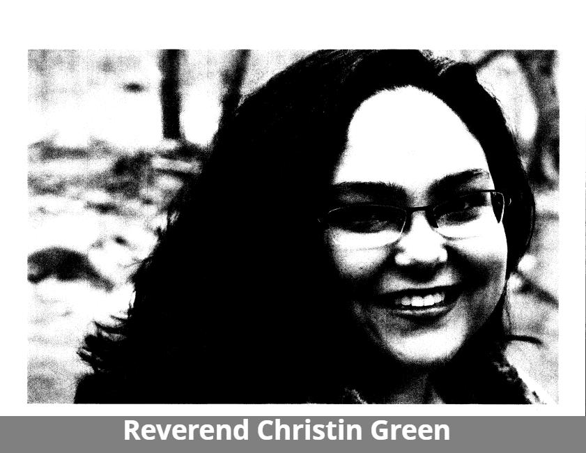 Reverend Christin Green
