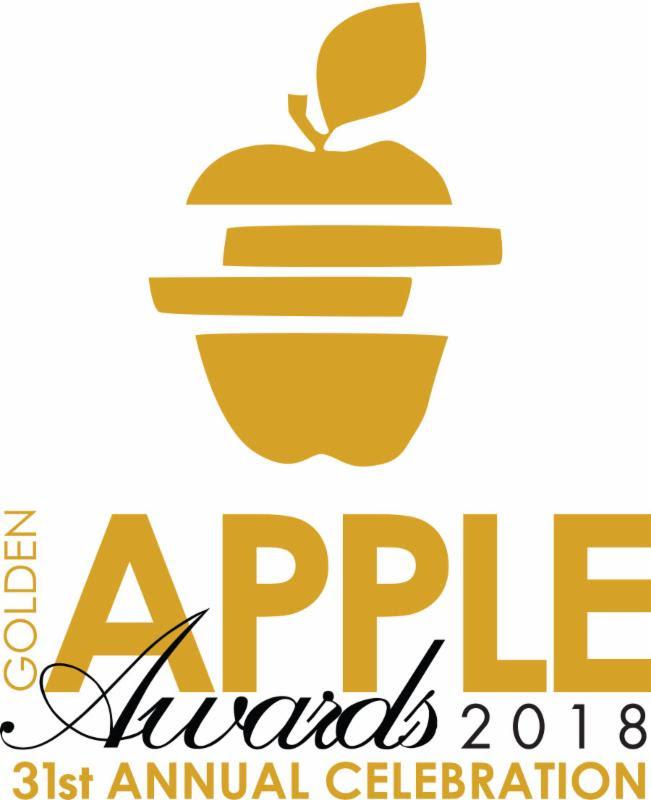 Golden Apple awards