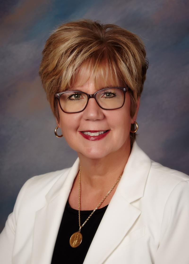 Susan DeLong