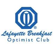 Lafayette Breakfast Optimist Club