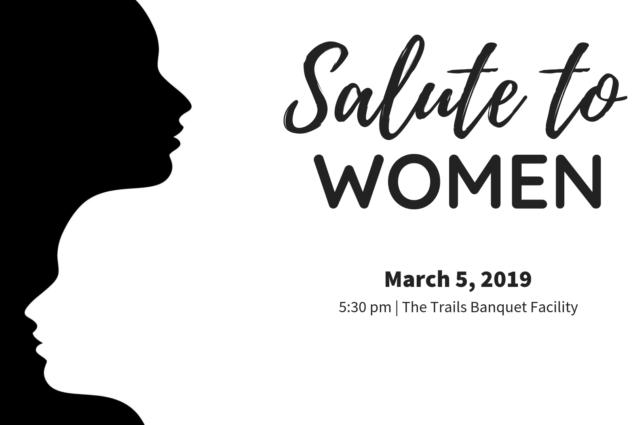 YWCA Salute to Women