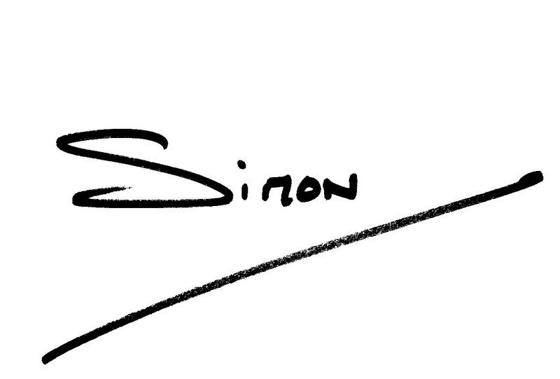 Simon Signature