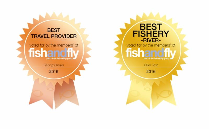 Fish & Fly 2017 awards