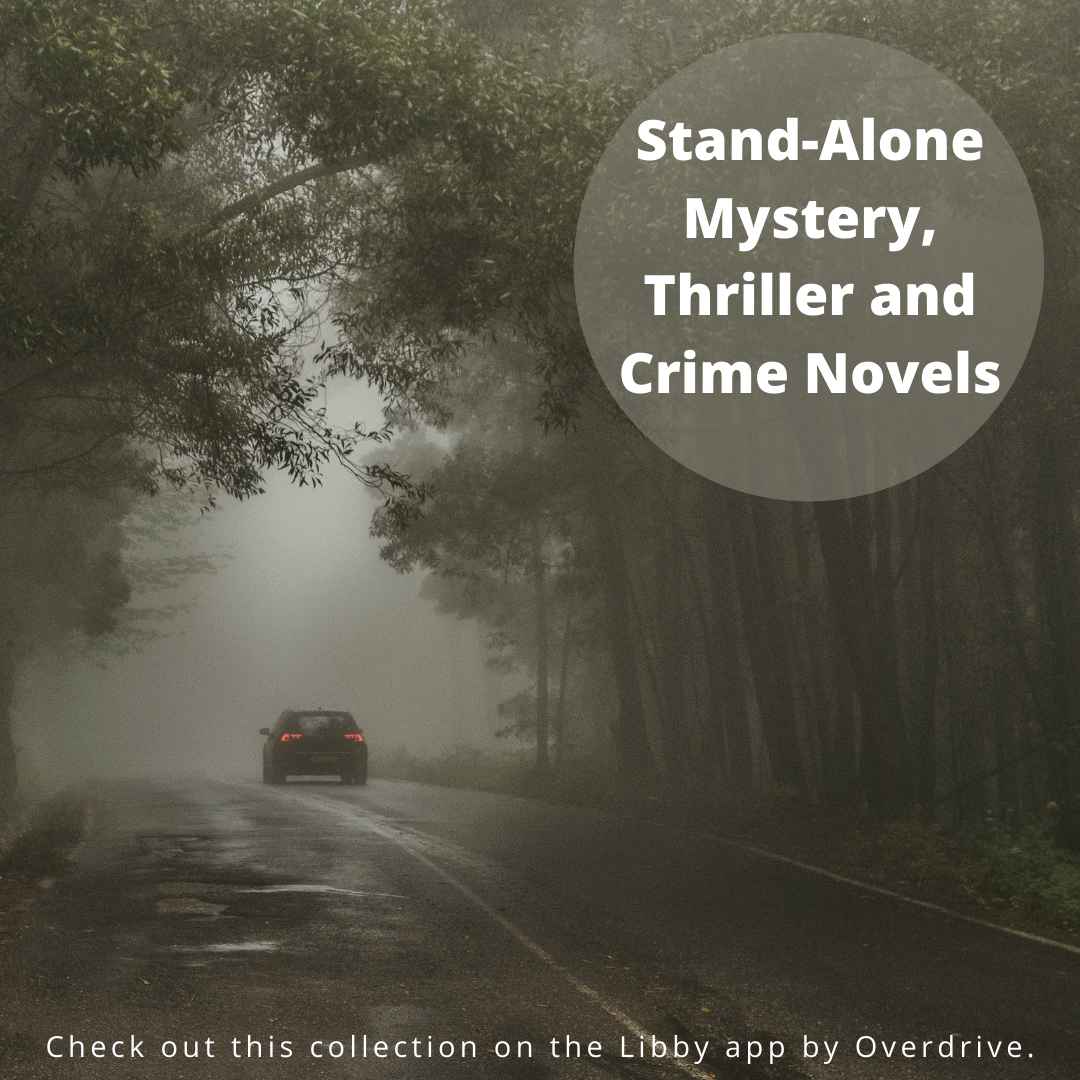 Stand Alone Mystery