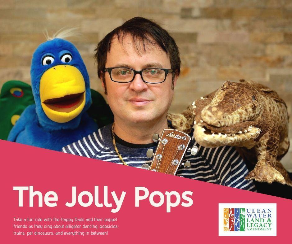 Jolly Pops