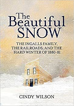The Beautiful Snow Book Cover