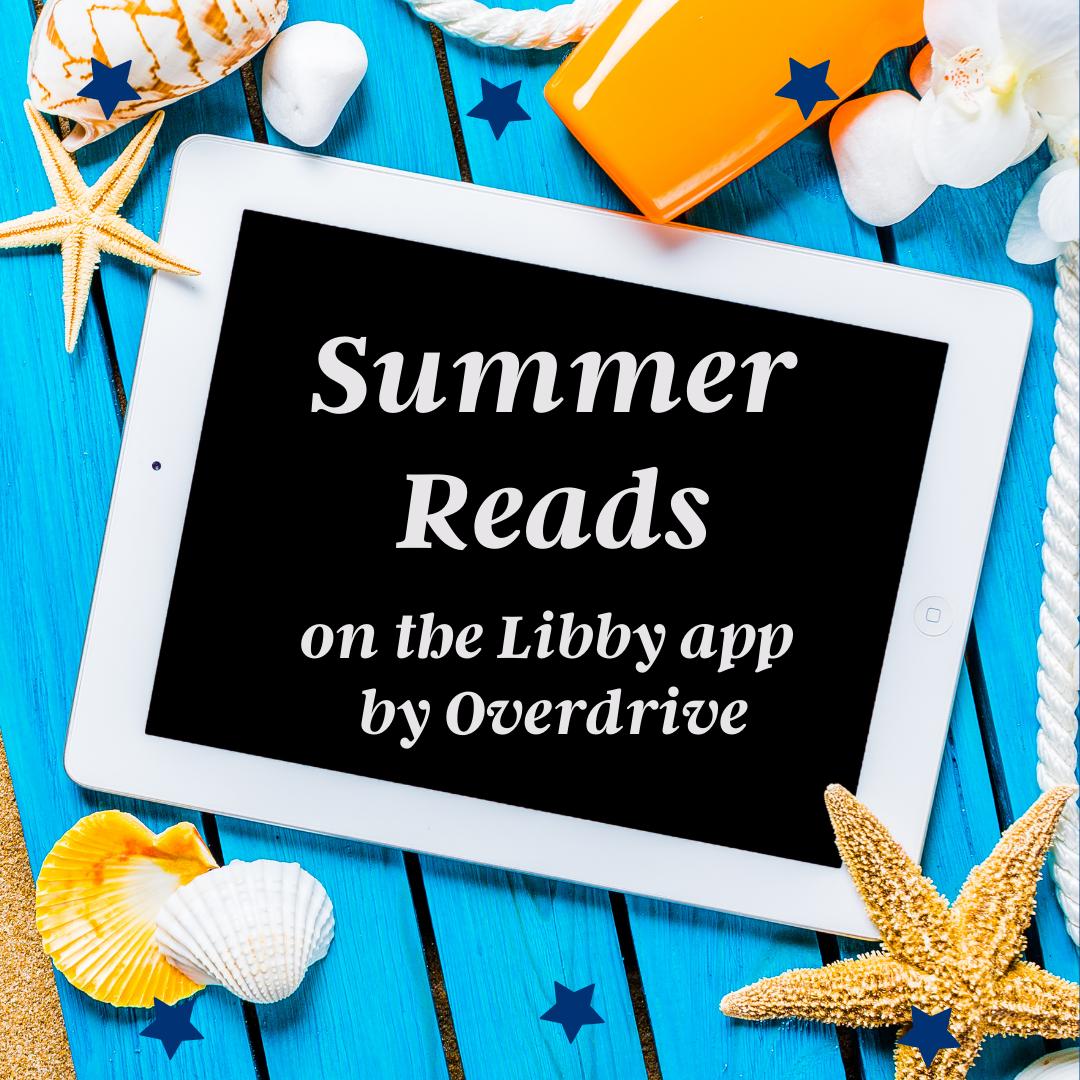 Summer Reads - Updated!