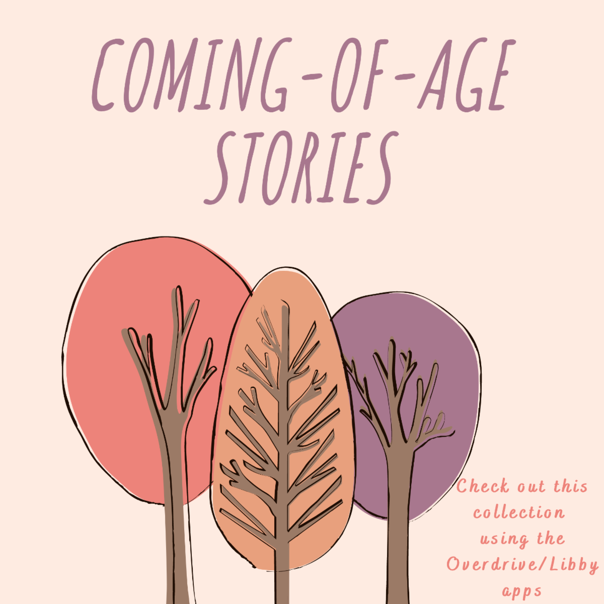 Coming of Age Stories