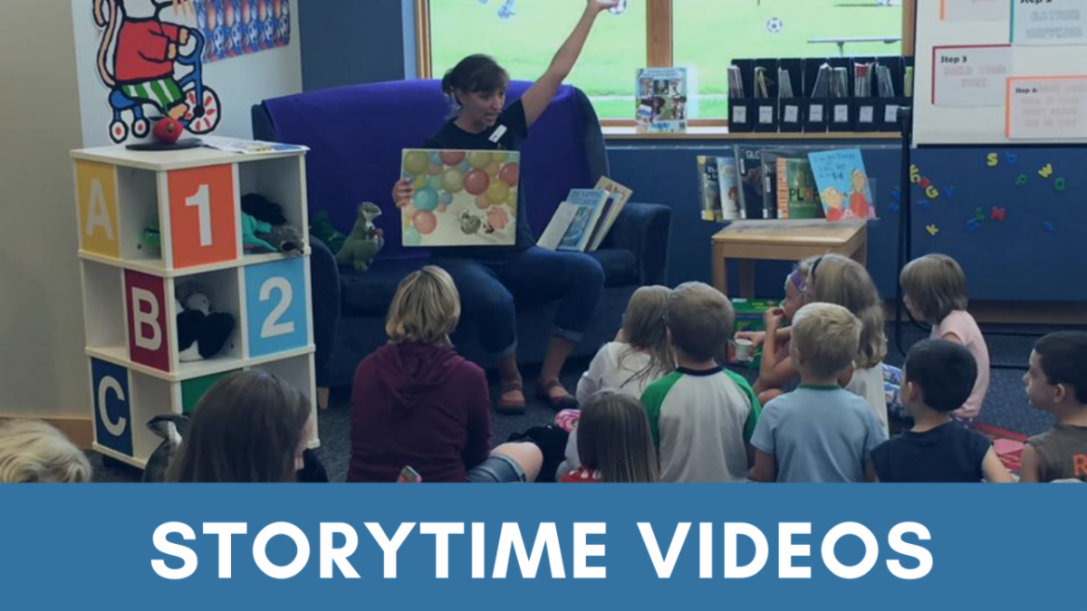 Storytime Video Archive