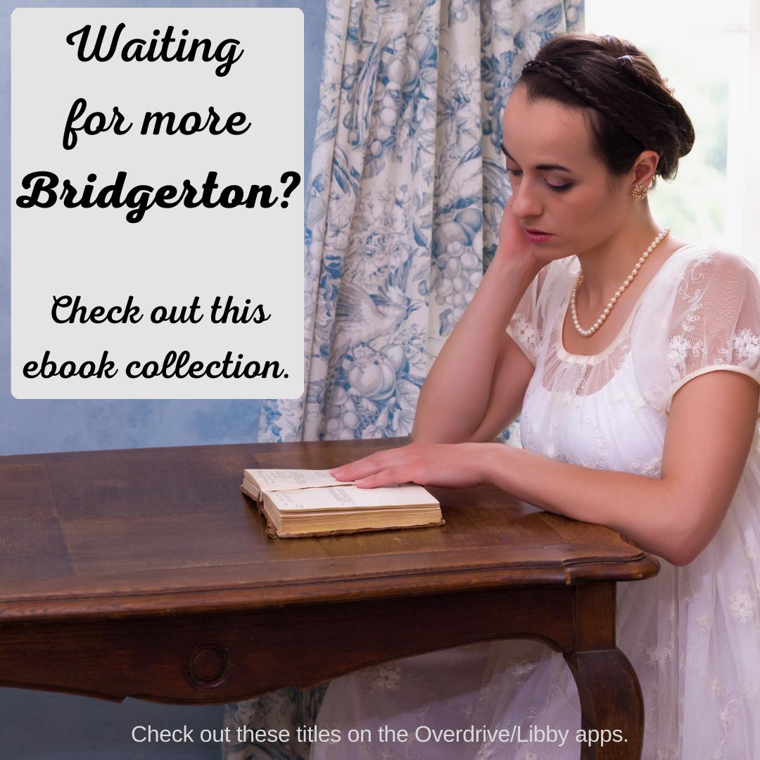 Bridgerton Read-Alikes