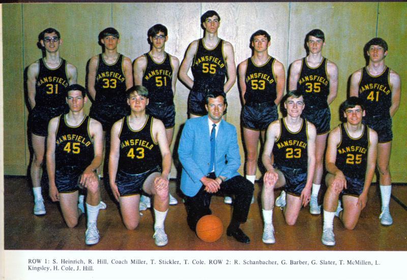 1969 champs