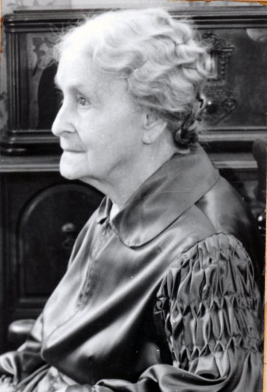 Sarah Davis VanNess