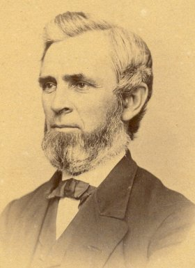 Fordyce Allen