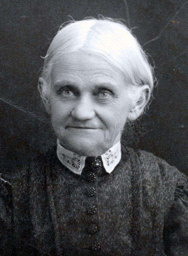 Jane Martin Allen