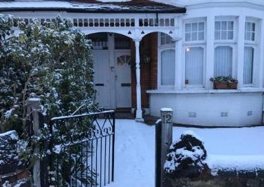 Snow - SLC