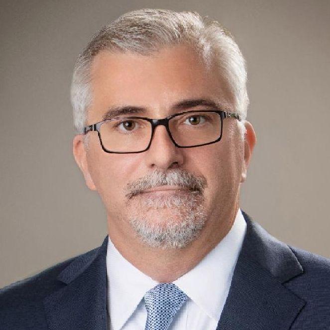 Dr. Kevin Kozak