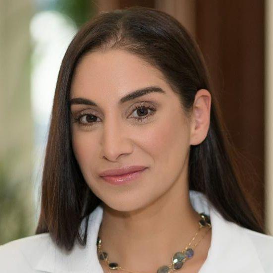 Dr. Leela Lavasani