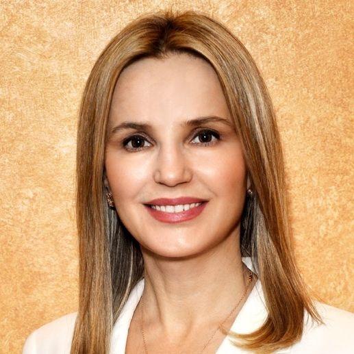 Lindita Hobdari MD