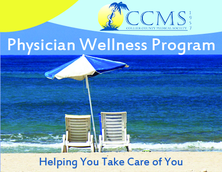 Physician Wellness Graphic