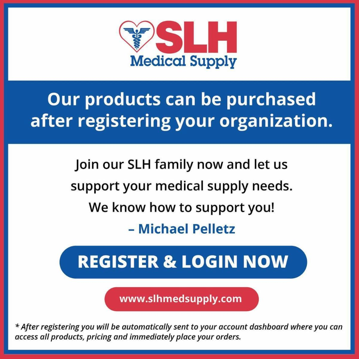 SLH Medical Supply