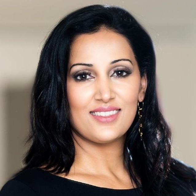 Dr. Kiran Gill