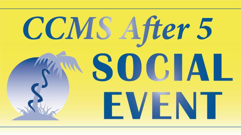 CCMS After 5 Social Event