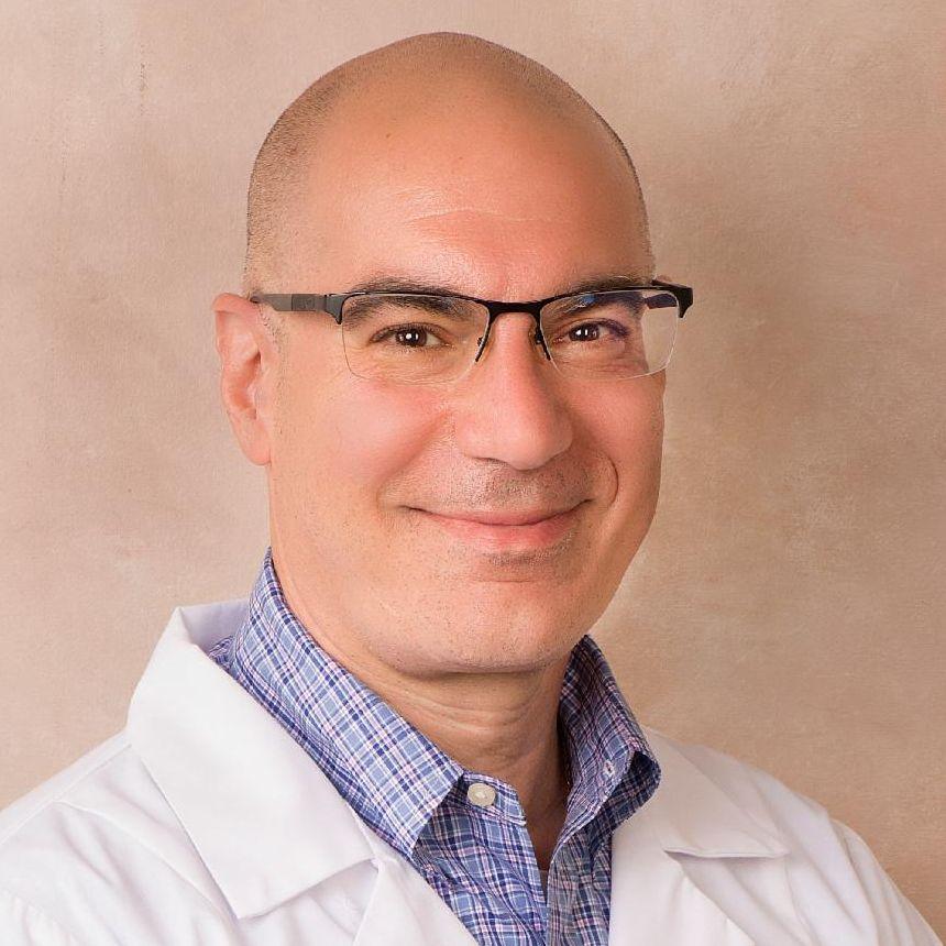 Dr. Edward Salerno