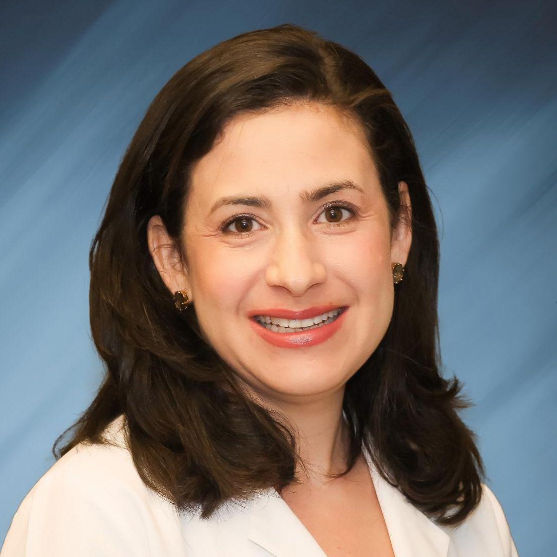 Dr. Rebecca Kosloff