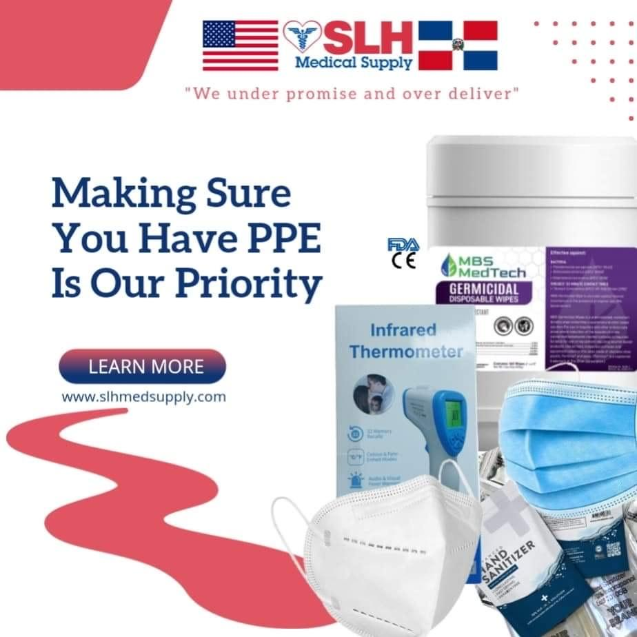 SLH Medical Supply