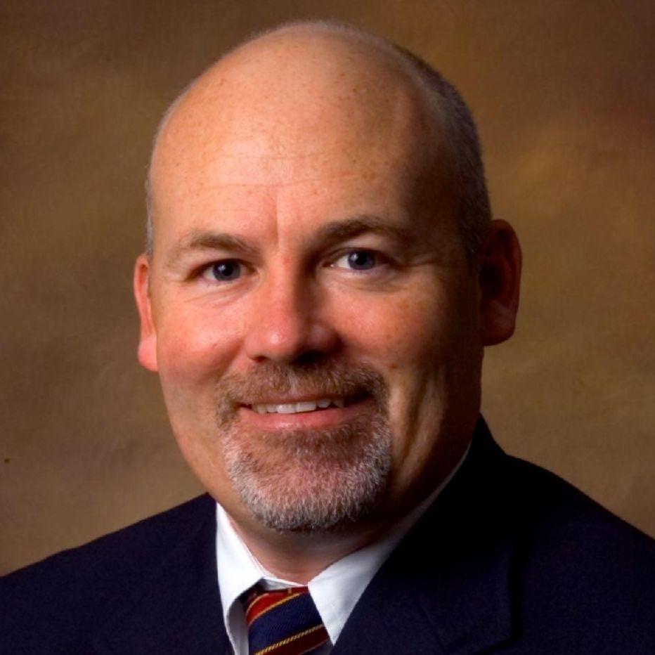 Dr. Bryan Murphey