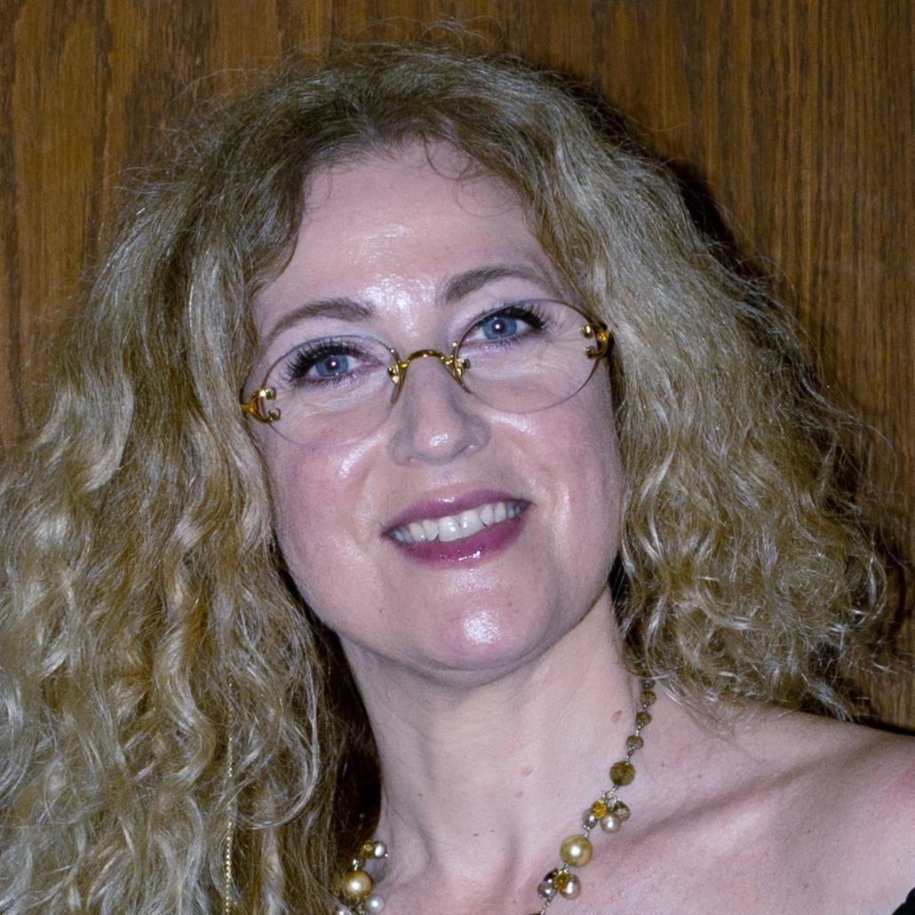 Svetlana Kogan MD