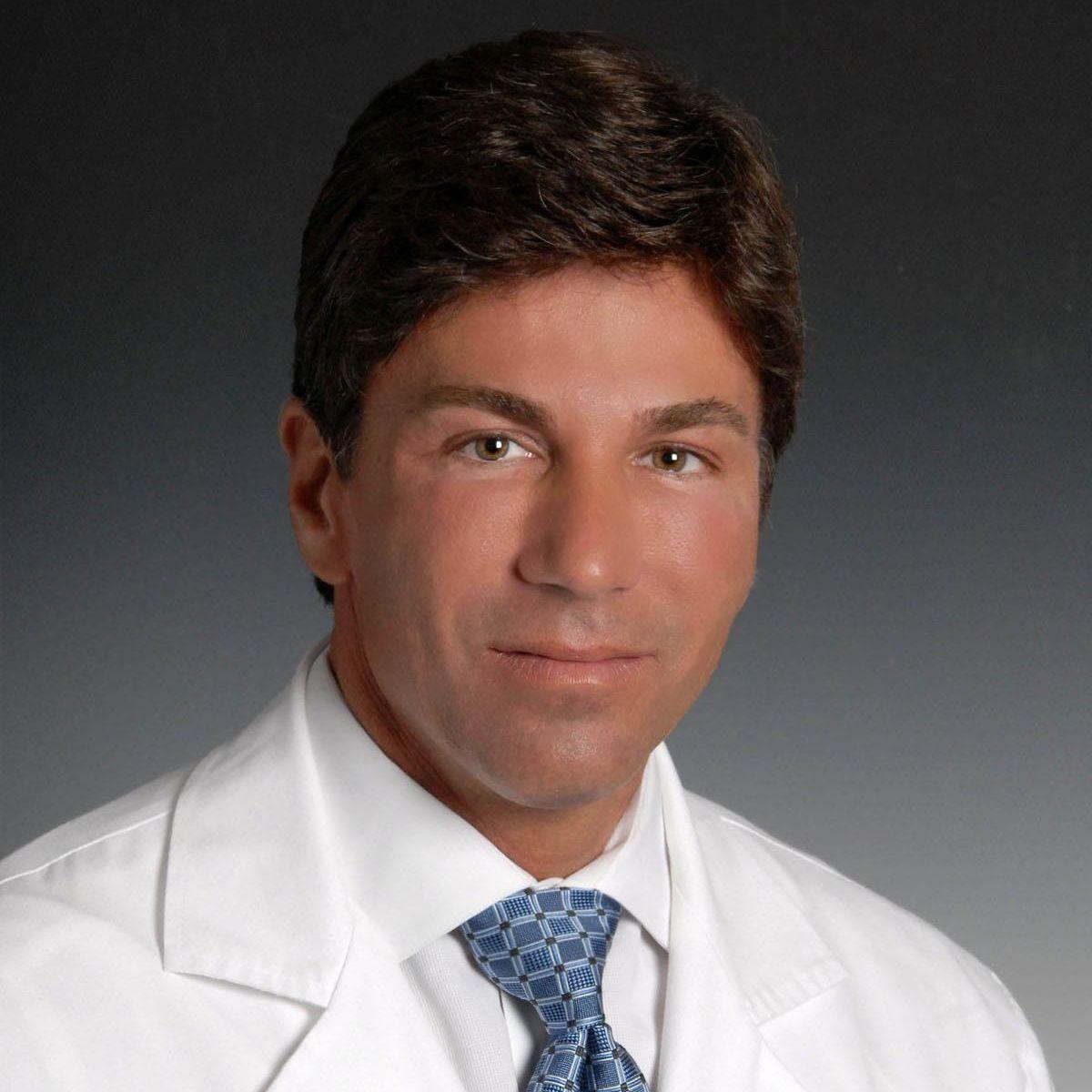 Dr. William Figlesthaler