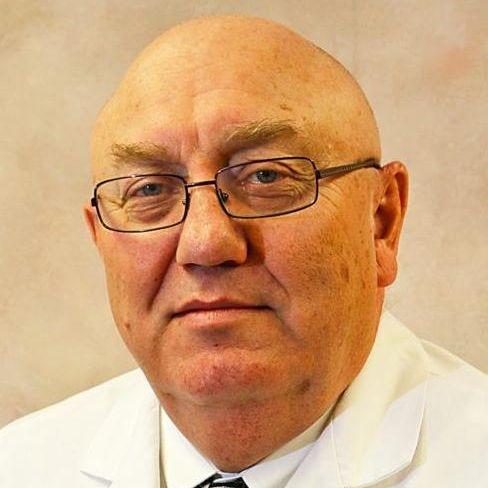Dr. James Ray