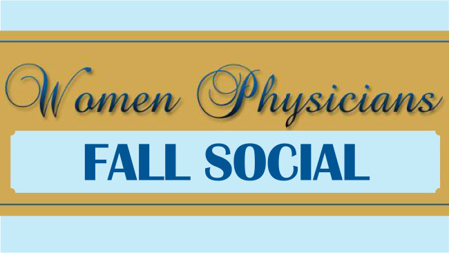 Women Physicians Fall Social FB Graphic.png