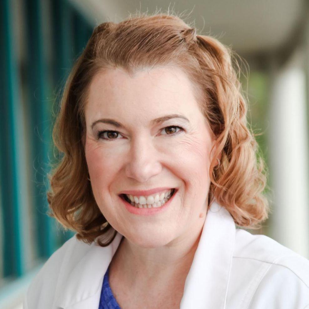 Dr. Rebekah Bernard