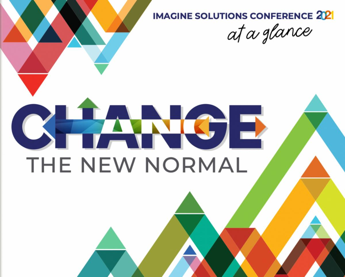 Imagine Solutions Conference 2021