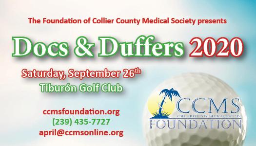 FCCMS 2020 Golf Tournament