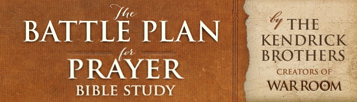 Image result for battle plan for prayer bible study