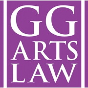 GG Arts Law Logo