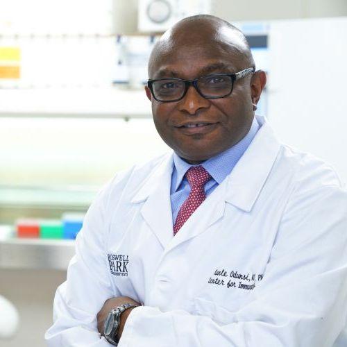 Dr. Kunle Odunsi