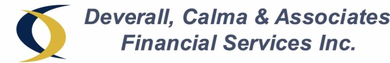 Deverall, Calma & Associates Financial Services Inc.