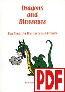 Dragons and Dinosaurs