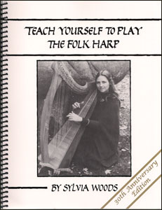 Teach Yourself Folk Harp