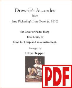 Drewrie's Accordes
